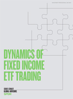 DYNAMICS OF FIXED INCOME ETF TRADING