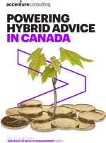 POWERING HYBRID ADVICE IN CANADA