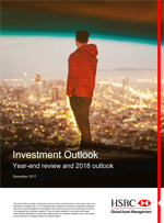 Investment Outlook. Year-end review and 2018 outlook